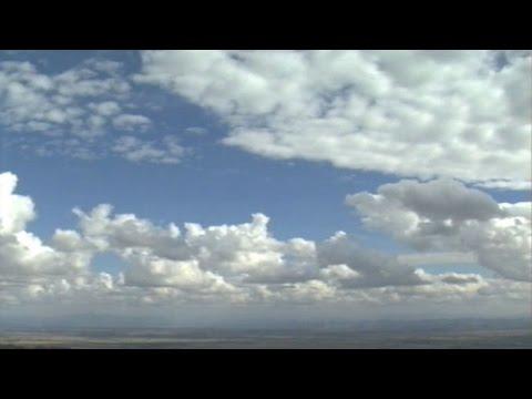 สรุปเมฆบนท้องฟ้ามีลักษณะอย่างไร วิทยาศาสตร์ ป.5
