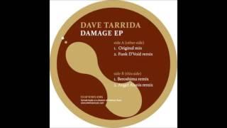 Dave Tarrida - Damage (Funk DVoid Remix) / Techno / Electroclash /
