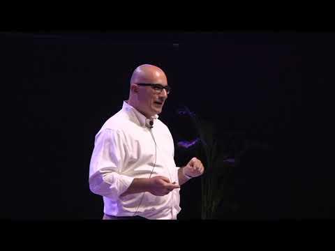Creation Of A Dengue Vaccine | Jordi Esparza | TEDxTanglinTrustSchool