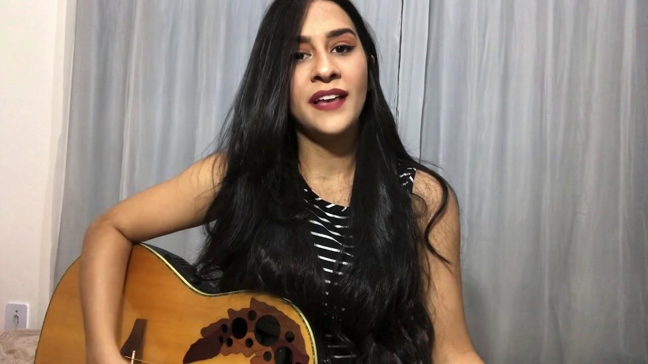 Medley Chico Rey e Paraná (liguei pra dizer que te amo/você não sabe amar) Amanda Valverde