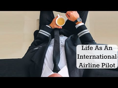 Life As An International Airline Pilot | Hawaii - VLOG #30