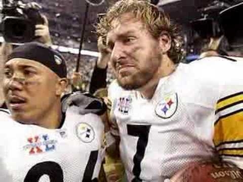 Steelers Super Bowl XL Champs