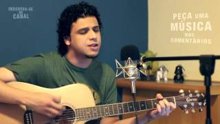 """""""Otherside"""" - Red Hot Chilli Peppers (Caio Bap cover)"""