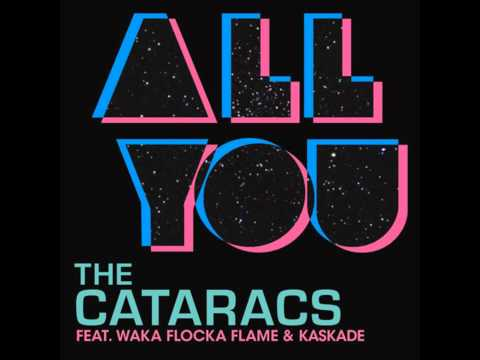The Cataracs feat Waka Flocka Kaskade  All You ♥