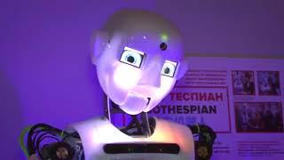 Фатальная ошибка програмиста ИСКУССТВЕННЫЙ ИНТЕЛЛЕКТ Самая большая угроза человечеству Тайны Чапман
