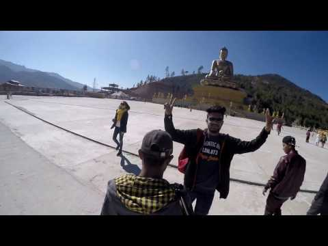 Vlog: The Happiest Place in the world : BHUTAN (Asia)
