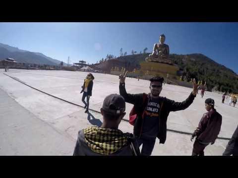 Travel Vlog: The Kingdom Of Bhutan (Asia)