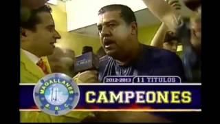 LVBP Navegantes Del Magallanes Campeon- TEMP 2012-2013
