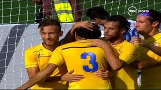 المقصورة - الاستوديو التحليلى لـ مباراة طنطا VS سموحة مع الكابتن محمد بركات الجولة الـ 20