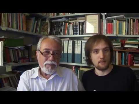 Rete mondiale di cammini - Introduzione canale