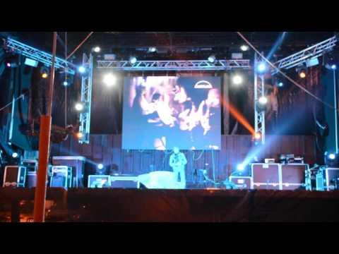 Spacemusic Macro Karaoke Jonathan
