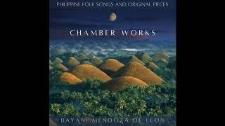 Silay Parnaso (Glimpse of Parnassus) - Rhapsody for Violin & Piano
