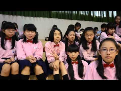 2015 Taichung City Students Competition of  Music 趙偉芯父親製作