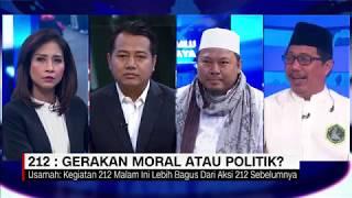 Munajat 212: Gerakan Moral atau Politik? (FULL)