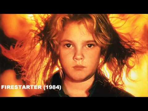 Firestarter (1984) OST - Charly The Kid