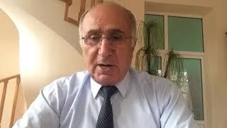 Обращение законопослушного армянина к правительству Азербайджана...