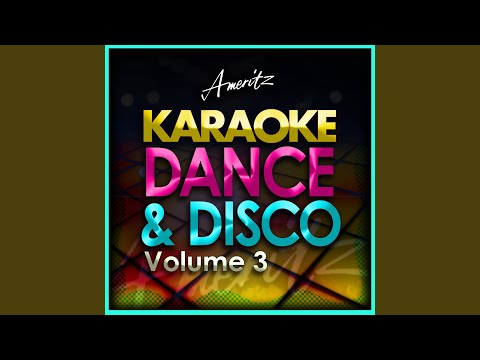 More Than Words (In the Style of Frankie J.) (Karaoke Version)