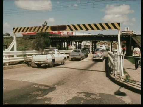 Bankstown NSW 1977.