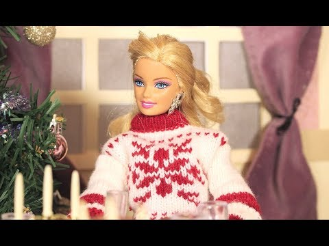 Tutti and Todd - A Barbie parody in stop motion *FOR MATURE AUDIENCES*