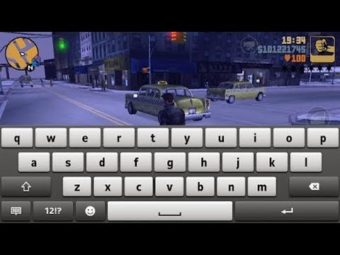 How To Enter Cheat Codes In Android Gta San Andrea Or Gta Vice City