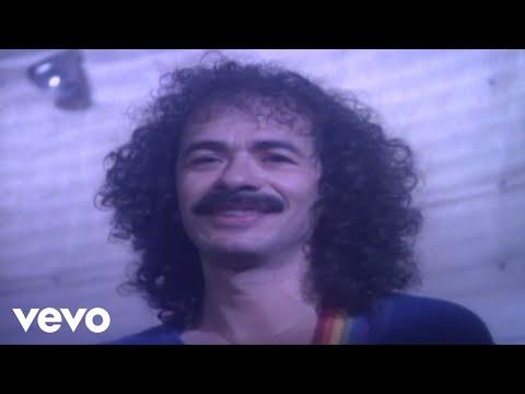 Смотреть клип Santana - Say It Again