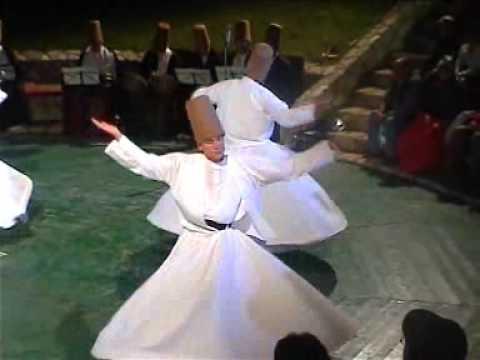 Sufi - La Danza del Cosmo