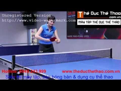 Kỹ thuật đánh bóng bàn   chuyên cung cấp bàn bòng bàn   theducthethao.com.vn