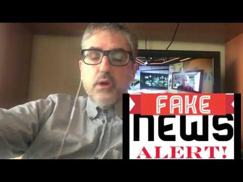 """Pino Cabras: """"Il potere fabbrica le vere fake news"""""""