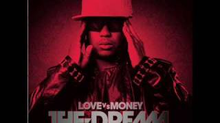 The Dream - Right Side Of My Brain (Love vs Money)