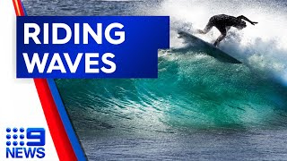 Margaret River Pro goes ahead, despite Perth COVID outbreak I 9News Perth