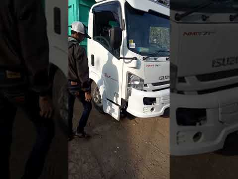 ELF nmr 71 modife bemper cincing dan variasi mini malis
