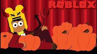 HAPPY HALLOWEEN | ROBLOX FASION FAMOUS GAMEPLAY