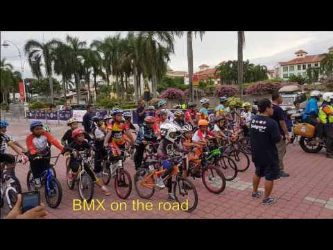 BMX Racing is Real(Adilla thunder)
