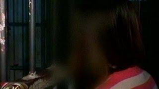 24 Oras: Dalagita, pinatay matapos   manlaban sa umano'y tangkang   panghahalay ng kanyang pinsan