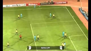 Красивые голы в FIFA 2011 и PES 2012 wmv(, 2014-08-08T15:43:41.000Z)