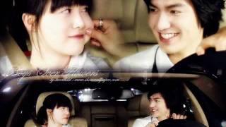i ll be waiting for you gu jun pyo and jan di slideshow wmv