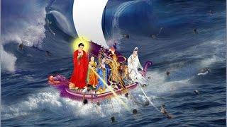 Lời Dạy Quý Giá Của Đức Phật _  Kiếp Sống  Nhân Sinh