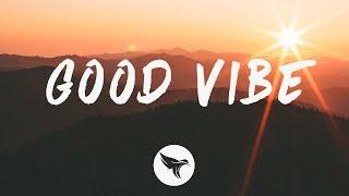 BRKLYN - Good Vibe (Lyrics) ft. Zack Martino
