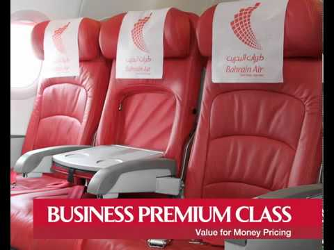 Bahrain Air - Products  Services