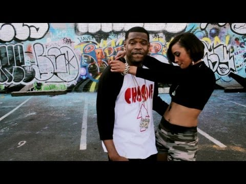 """Luzion - """"Come Around"""" - [Official Music Video]"""