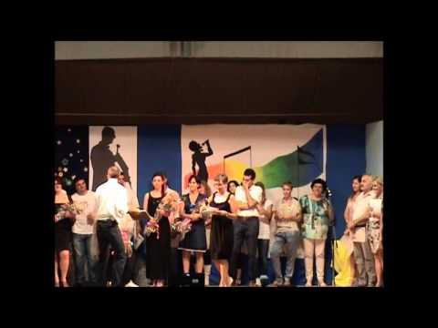A Tutta Musica 2 - Premiazioni
