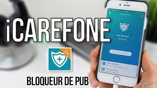 🚫 Bloquez les pubs dans les apps & jeux sur iPhone ! 📲 iCareFone