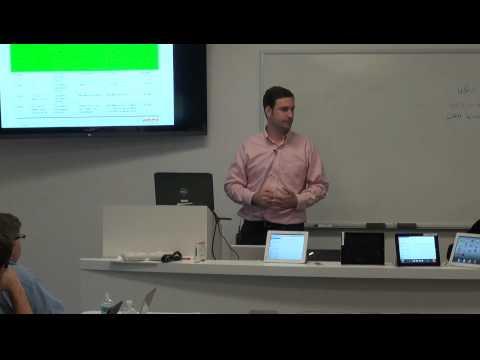 Peter Lane Introduces 802.11ac