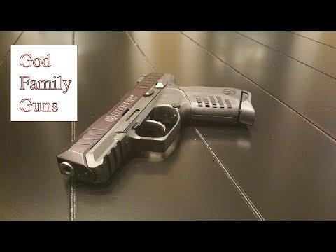 Top 10 22lr Concealed Carry Pistols