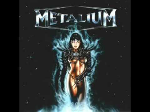 Metalium   Warrior