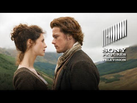 Outlander – The Skye Boat Song Lyric  with Sam Heughan Intro