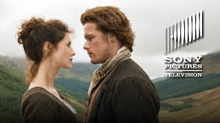 Outlander The Skye Boat Song Lyric Video With Sam Heughan Intro