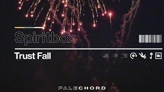 Spiritbox - Trust Fall (Visualizer)