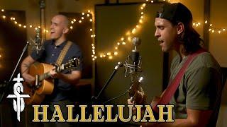 Small Town Titans - Hallelujah