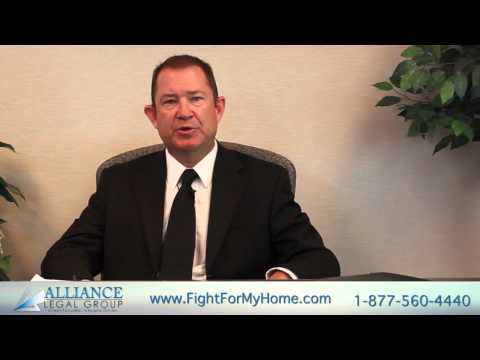 Orlando, FL Foreclosure Lawyer | Should You Walk Away? | Orange County 32801